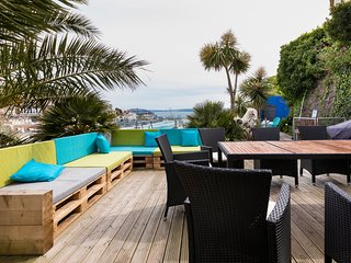 Holiday to Remember in the heart of the English Riviera