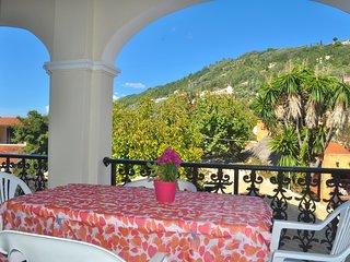 Holiday Apartment 'yannis' on the beach of Agios Gordios in Corfu