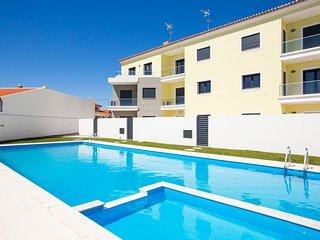 Baleal Penthouse Apartment