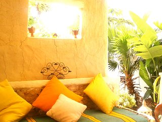 Karfa & Kamun ecological guesthouse