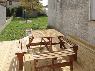 Beautiful apartment in Agde w/ WiFi and 1 Bedrooms