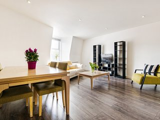 Lovely 2-Bedroom Apartment Regent's Park/Hampstead