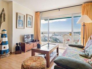 Apartment on the Beautiful Costa Brava Beach 4c  (Categoria)