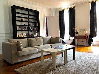 Paris - Madeleine/Tronchet 3 chambres