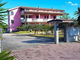 Casa Villa Rita - Appartamento 'F' - Vasto P.Penna