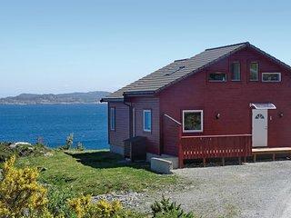 Beautiful home in Skudeneshavn w/ 3 Bedrooms
