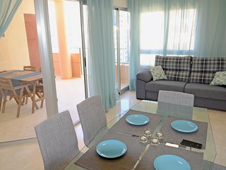 Spacious 2 Bedroom Apartment with a large Terrace in La Cala, Benidorm