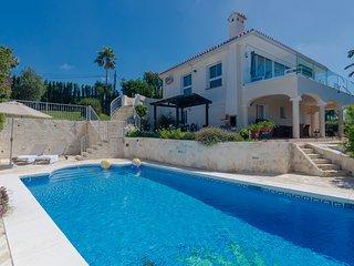 9155 - Villa near beach in Marbella