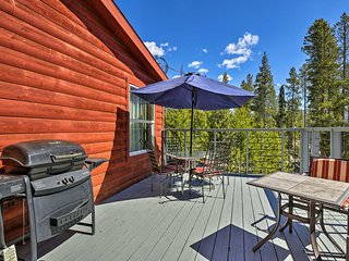 NEW! Grand Lake House, Mins From Marinas & Golf!
