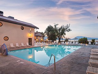 2BR WorldMark Condo at Clear Lake, California