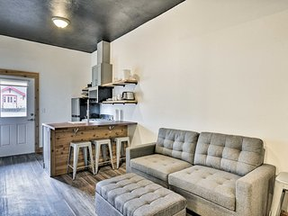 NEW! Long Beach Studio in Downtown, Walk to Ocean!