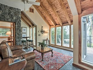 NEW-Spacious Kings Beach Home, Steps to Lake Tahoe