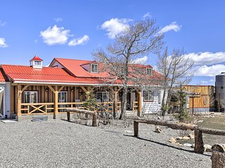 NEW! Jefferson Ranch - Ideal for Large Gatherings!