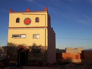 Maison d hotes chez Abdelmajid