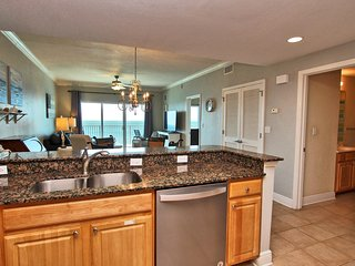 Crystal Shores West 906-Great Rates! Great Weather! Are You Ready for a Beach