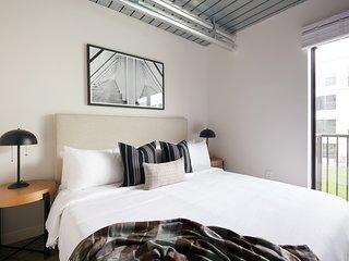 Sonder   Mid Main Lofts   Chic Studio + Terrace