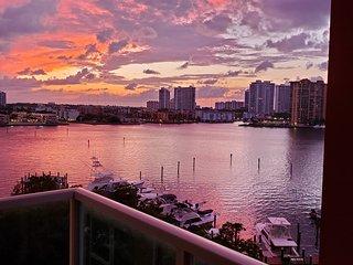 Miami Ocean view condo