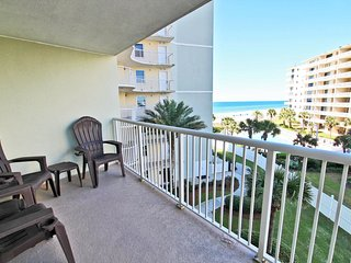 Tradewinds 307-Summer is Best Spent on the Beach!