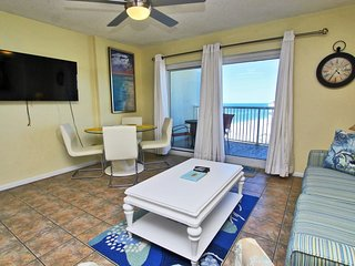 Tradewinds 807-Pack the Beach Towels and Flip Flops. It Is Beach Time!