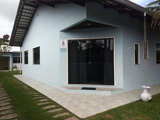 Casa Praia de Penha /Beto Carrero