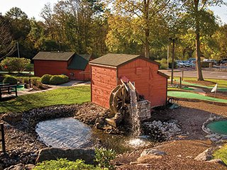 2BR Condo WorldMark Shawnee Village in the Poconos