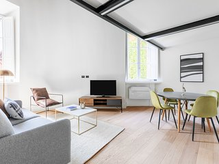 Sonder | Orto Botanico | Stunning 1BR + Kitchen