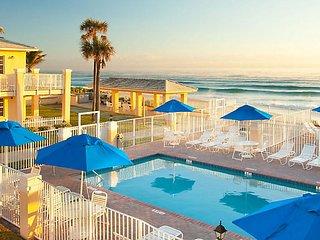 Beach Resort, 1 bedroom, sleeps 4 (Trip advisor ID #9451107)
