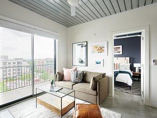 Sonder | Mid Main Lofts | 2BR + Balcony
