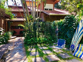Brazil long term rental in State of Sao Paulo-SP, Maresias