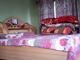Modern Homestay in Kinnaur