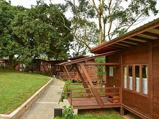Elegantly Furnished Bungalow Valparai