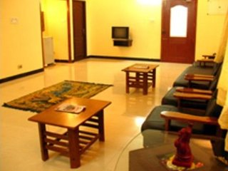 Affordable Serviced Apartment in Chennai