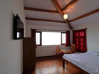 Green Luxury Cottage Coonoor