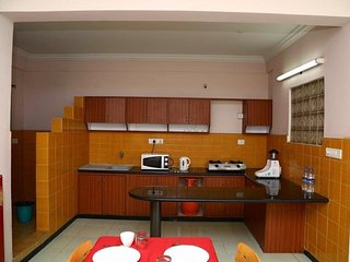 Best Service Apartment in Bengaluru