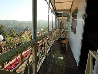 Luxury Homestay in Mahabaleshwar