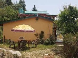 Mountain View Cottage Mukteshwar