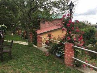 Nice Cottage Mukteshwar