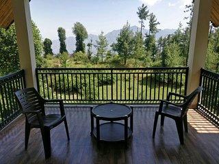 Beautifully Furnished Homestay in Shimla