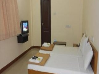 Famous Serviced Apartment in Chennai
