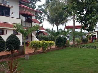 Explore Charming Garden in Kushalnagar