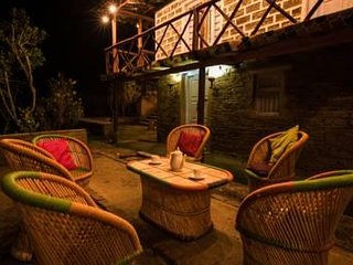 Views of the Mountain Homestay in Almora