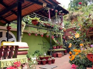 Homely Atmosphere in Coorg