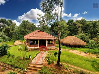 Midst of Nature Homestay in Sakleshpur