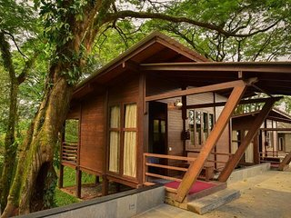 Mother Nature Bungalow in Coimbatore