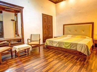 Perfect Heritage Villa in Kullu