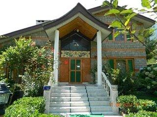 Best Cottage in Manali
