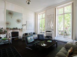 Luxurious Paddington Home by Hyde Park