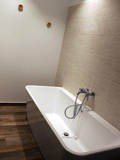 Salle de bain RDC