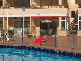 Playa del Ingles Central Pool-View Apartment
