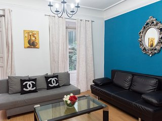 APARTMENT  TOURIST  MADRID CENTER THIRTEEN